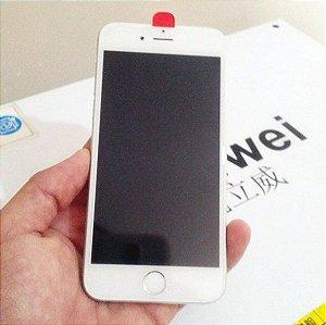 Troca de Vidro iPhone 5S A1533