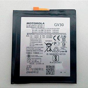 Troca de Bateria Moto Z Power XT1650 XT1650-03 Original