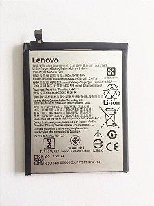 Troca de Bateria Moto G6 Play / Moto E5 XT1944 / K6 Plus BL270 Original