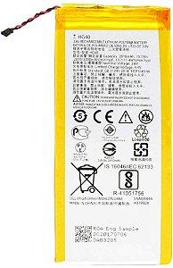 Bateria Moto G5 Plus XT1683 HG40 Original ( Serviço com instalação)