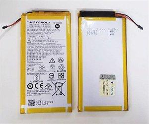 Bateria Moto X4 XT1900 HX40 Original ( Serviço com instalação)