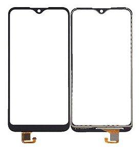 Troca de Vidro Touch Samsung A01 A015 A015F