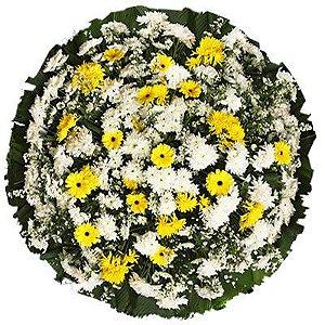 Coroa de Flores Rubi