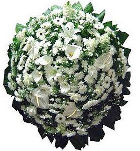 Coroa de Flores Diamante