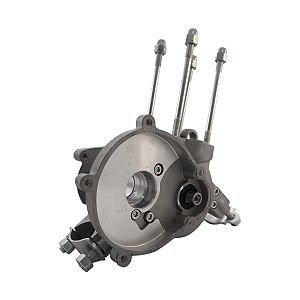 Motor Parcial 80cc 2 Tempos - Parte de Baixo Incompleto 40mm