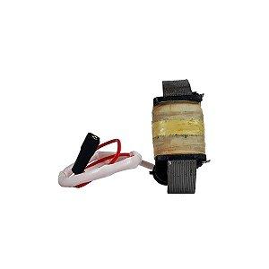 Bobina De Força para CDI Megaviille uso em Caloi com Fio de 48cm em Cobre