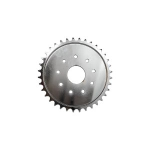 Coroa para Bicicleta Motorizada 36 dentes