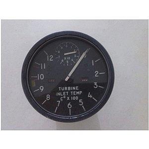 Relógio Marcador de Temperatura
