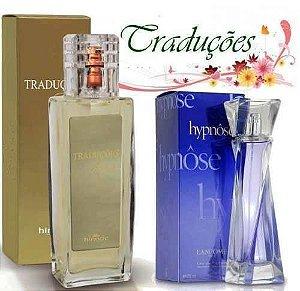Traduções Gold nº 21 Feminino concorrente hypnose 100 ml - hinode perfumes