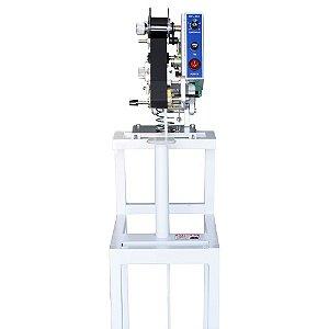 Datador de Pedal Hot Stamping para Potes - HP351