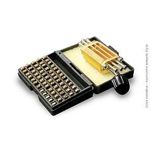 Dígito/Tipo para Datador - HP241C - 12 unidades