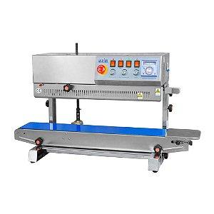 Seladora Automática Contínua Verical com Datador - FRBM-810II