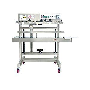 Seladora Contínua Automática Industrial com Datador - FRL600B