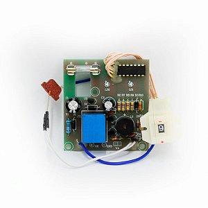 Controlador/Temporizador de Selagem - DZ280A