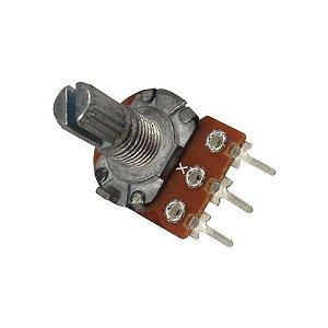 Potenciômetro da Temperatura para HP351