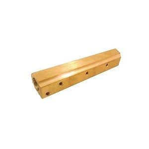 Bloco de Aquecimento Superior para Seladora FRD1000/SF150