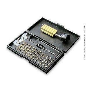 Dígito/Tipo para Datador HP351