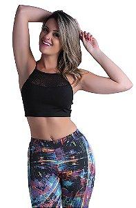 Top Fitness com Telinha