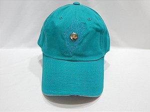 Boné Polo Original cor azul