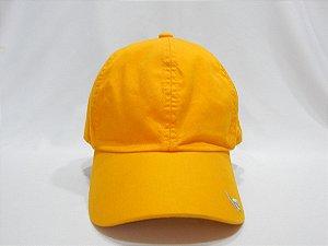 Boné Brooksfield cor amarelo.