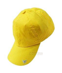 Boné Brooksfield Amarelo