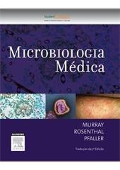 MICROBIOLOGIA MÉDICA - 7 ED