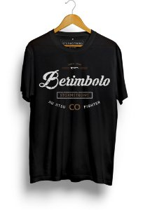 Camiseta Berimbolo #2 Preta