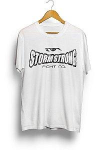 Camiseta StormStrong Branca
