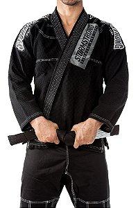 Kimono STORMSTRONG Jiu-Jitsu HM Preto
