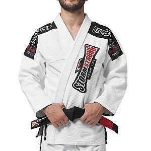 Kimono STORMSTRONG Jiu-Jitsu Pro Branco