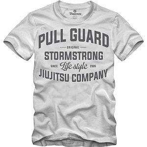 Camiseta Pull Guard - Branca