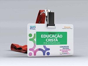 EDUCAÇÃO CRISTÃ POR ESTRATÉGIAS - VILA VELHA 2017 - DIAMANTE