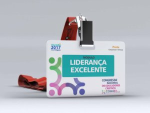 LIDERANÇA EXCELENTE - VILA VELHA 2017 - PRATA