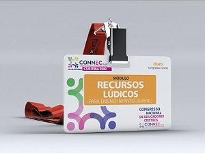 RECURSOS LÚDICOS - CURITIBA 2019 - OURO