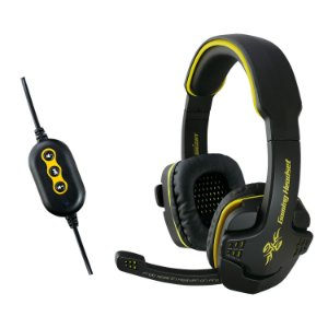FONE HEADSET GAMER 7.1 USB BRIGHT
