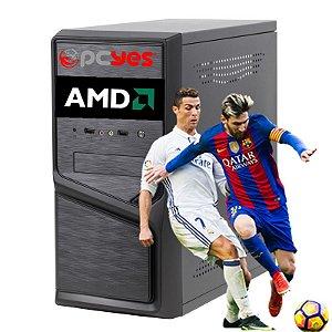 COMPUTADOR GAMER BASIC- FX 6300- 8GB DE RAM- HD DE 1TB-VGA GT 730