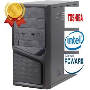 COMPUTADOR INTEL I3 7100- 4GB DDR4- 1TB DE HD