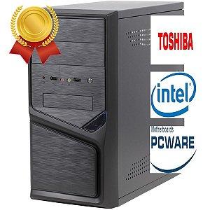 COMPUTADOR INTEL I3 7100- 4GB DDR4- 1TB DE HD