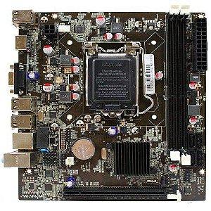 PLACA MAE GMI 1155- DDR3 BPC-H61 OEM