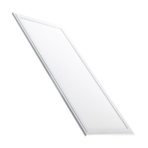 Painel Plafon Embutir 42W 300x1200mm - Branco Quente
