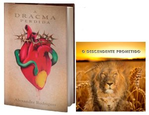 A Dracma Perdida + CD O Descendente Prometido