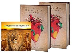 CD + 2 Livros: A Dracma Perdida