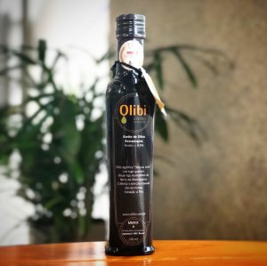 Azeite de Oliva Extravirgem Artesanal – Safra 2019 (250ml)