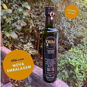 Olibi Safra 2021 - Azeite de Oliva Extravirgem Artesanal