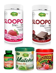 Recomendação da Nutricionista: Kit Básico Similar da Herbalife