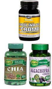 Dica da Nutricionista: Plano para Controle Glicêmico