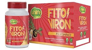 Fito Viron - Fórmula Testomaster 60 CÁPSULAS - Unilife