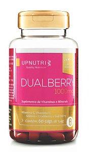Dual Berry (GOJI BERRY + CRANBERRY) - Upnutri