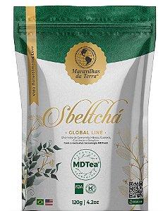 Cha emagrecedor Sbeltcha - Maravilhas da Terra