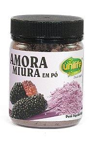 Amora Miura em Pó 150g - Unilife